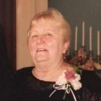 Peggy Marie Walker